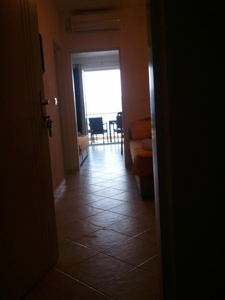 Apartmani Miljevic