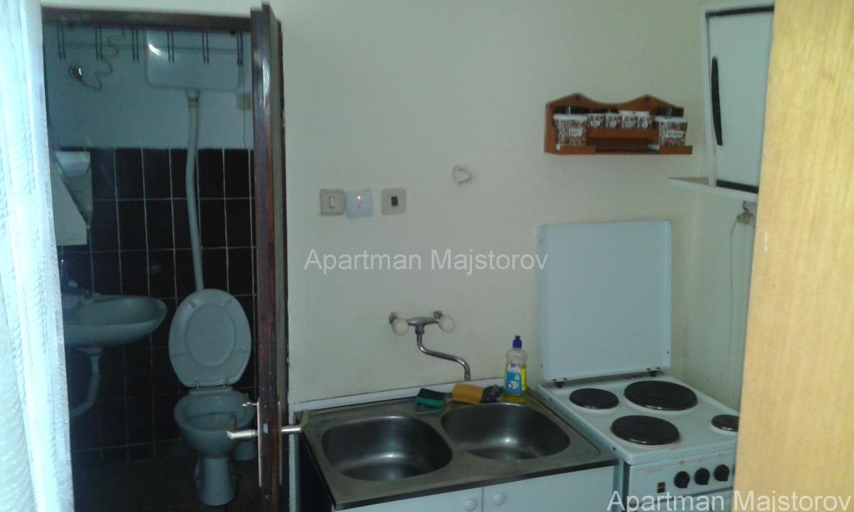 Apartman Majstorov