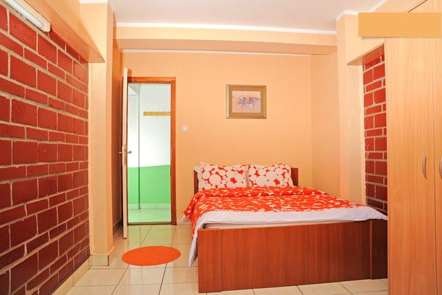 Apartman u centru Novog Sada
