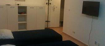 Apartmani Andjela 1 - Apartmani Budva