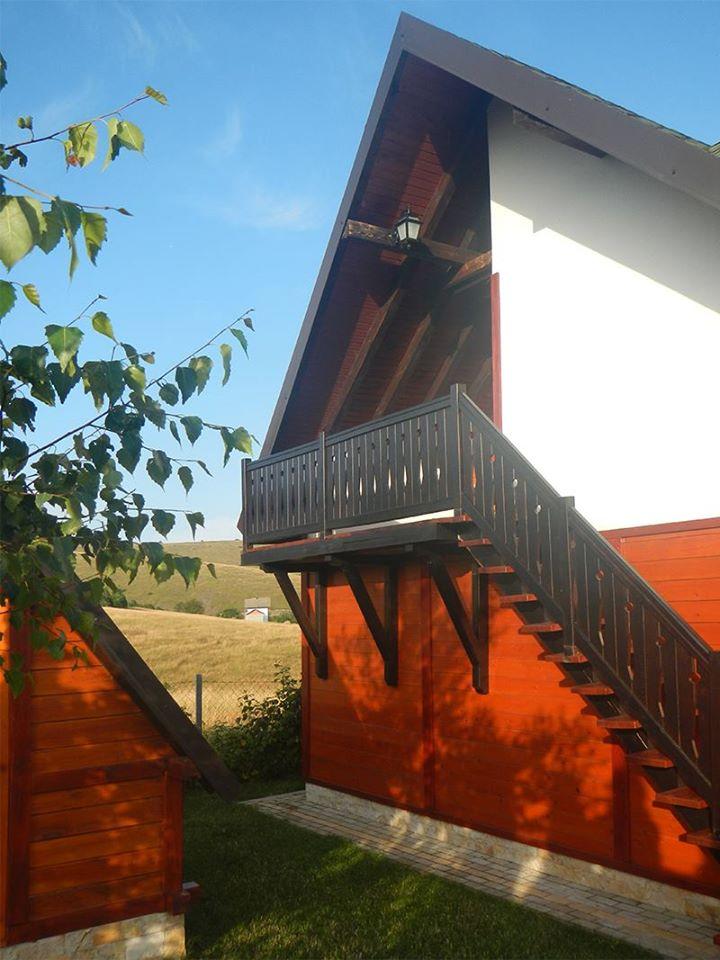 Hill House Zlatibor