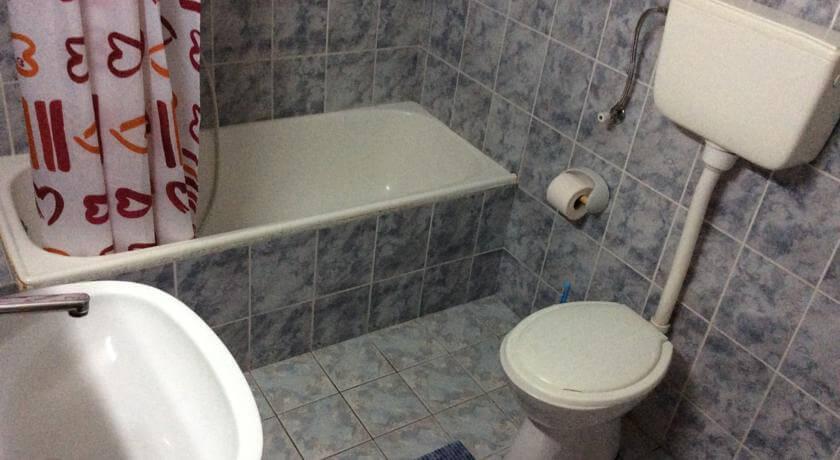 Apartmani Vila Simo