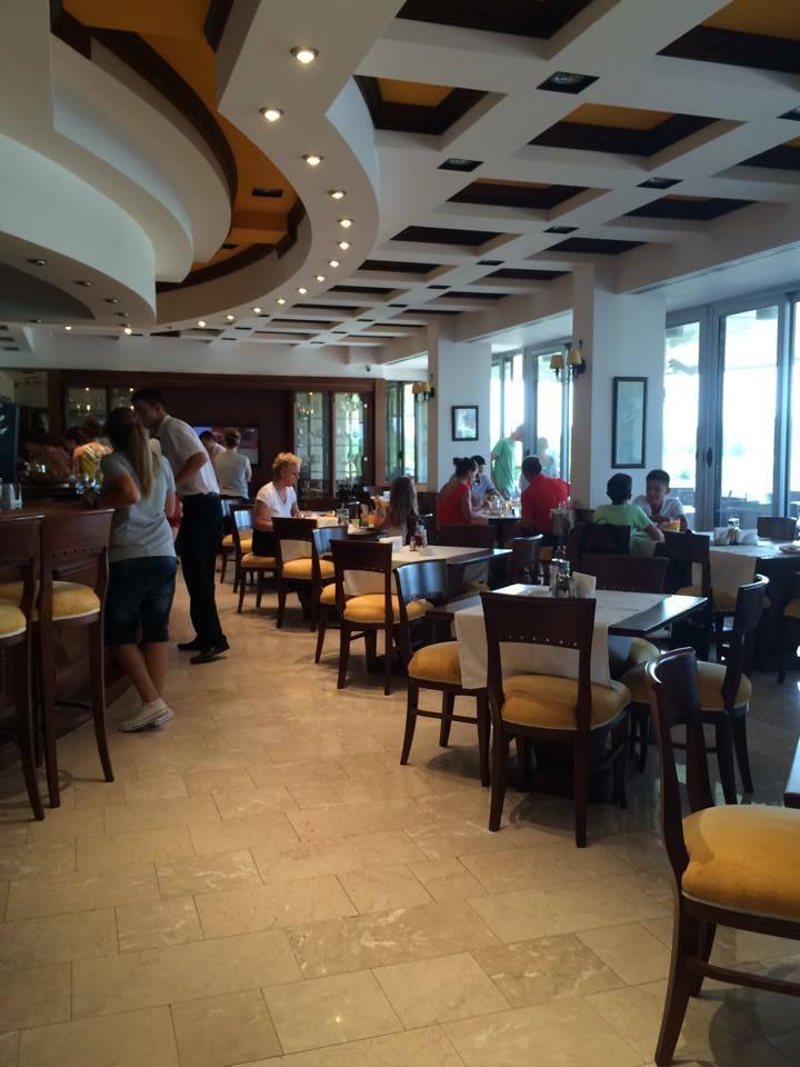 Hotel Grand Ulcinj****