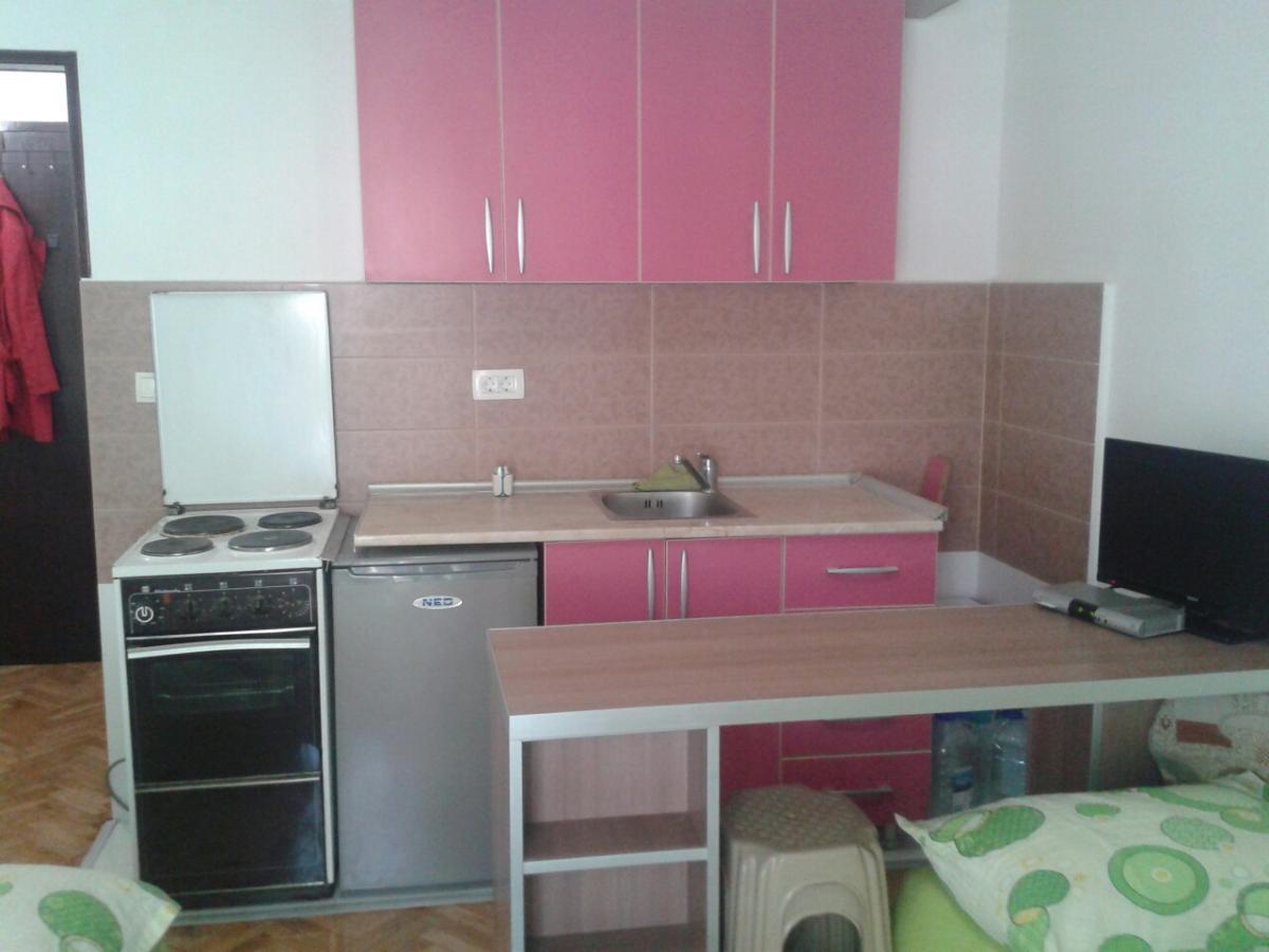 Apartman Tanja Budva