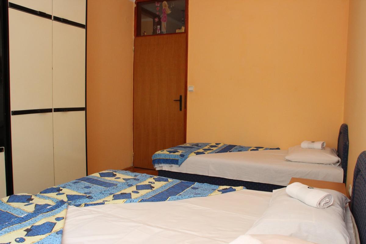 Stan u Budvi - 60m2