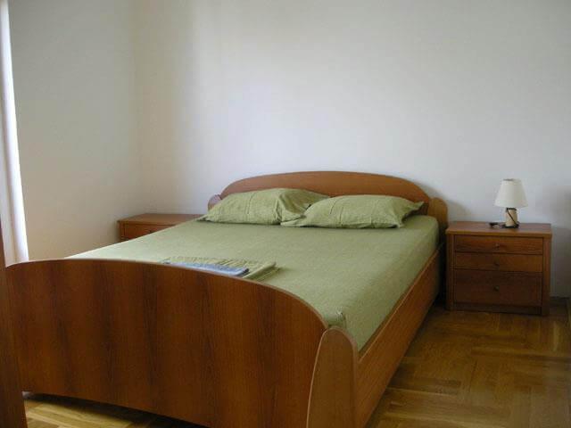 Apartmani Bečič