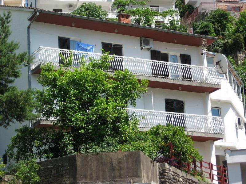 Apartmani i sobe Savija