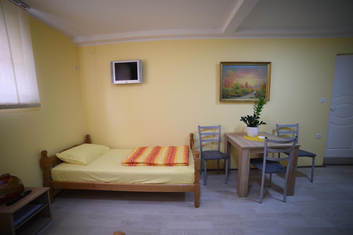 Apartmani Flora Arandjelovac