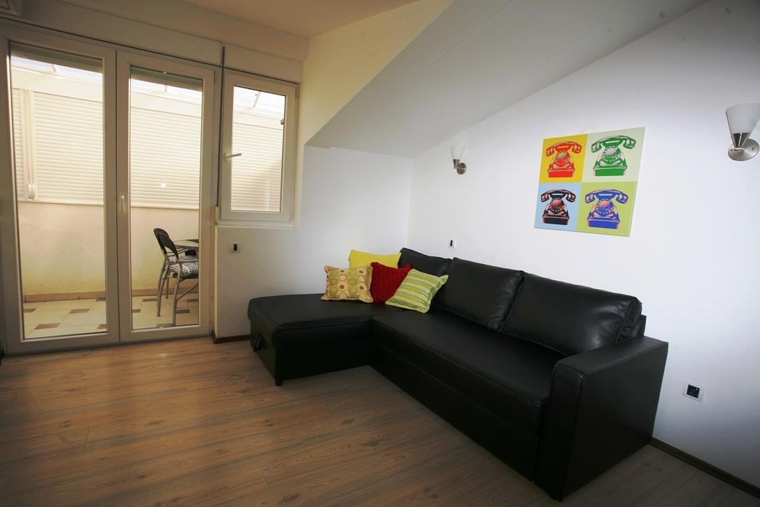 Apartmani Obala Igalo