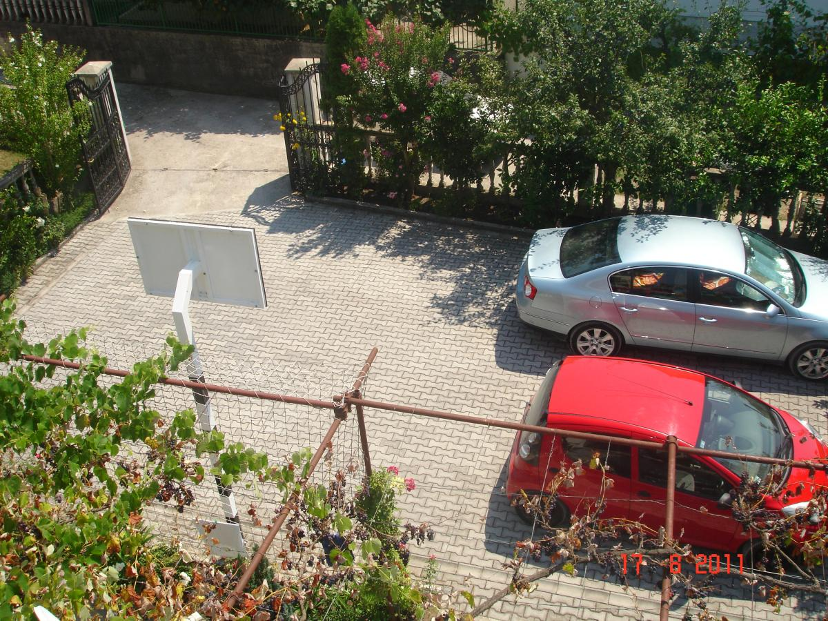 Jaz stan u kuci 80 m2 za 5 ili 6 osoba 35 eur