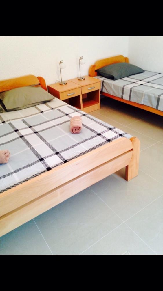 Apartmani KočaNova