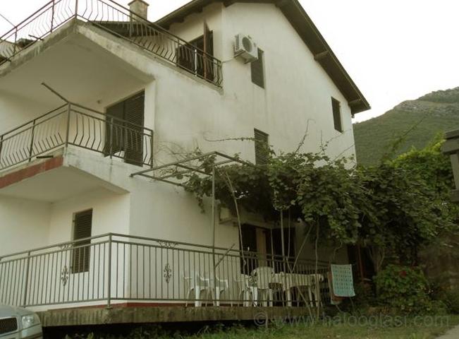 Baošići - Apartman