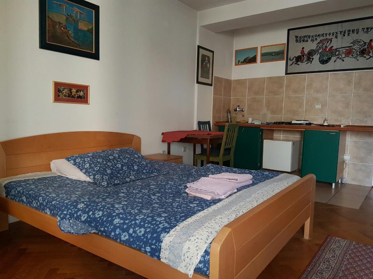 Apartman Marina
