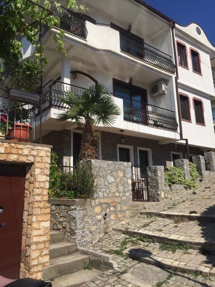 Apartmani na Ohridu