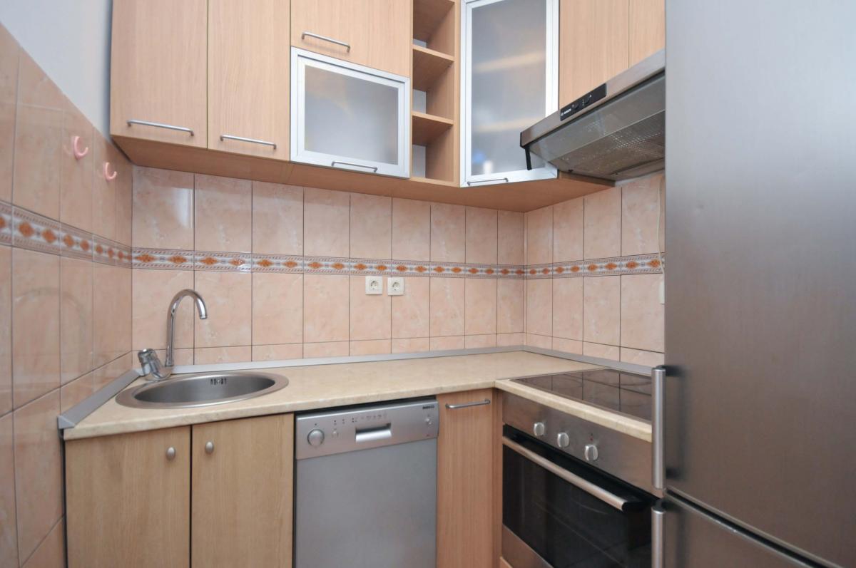 D&D Apartman sa 4 ležaja