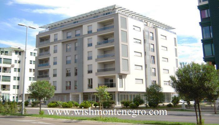 Apartmani Podgorica stanovi za iznajmljivanje
