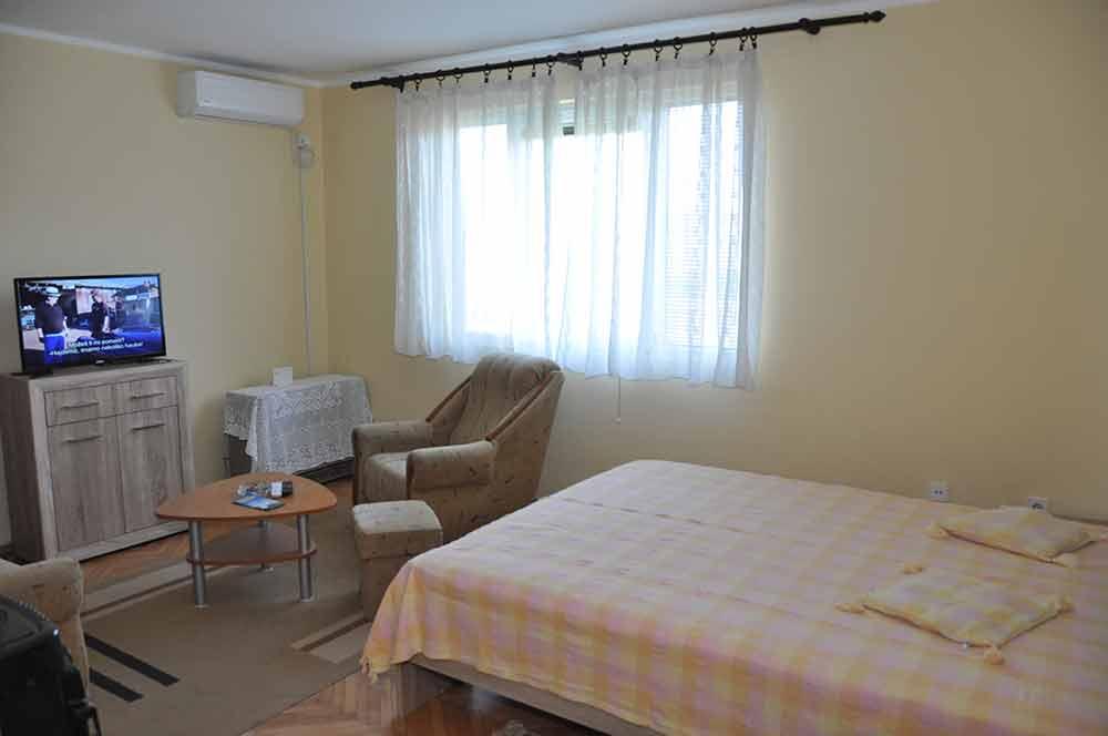 Apartman Bogojević