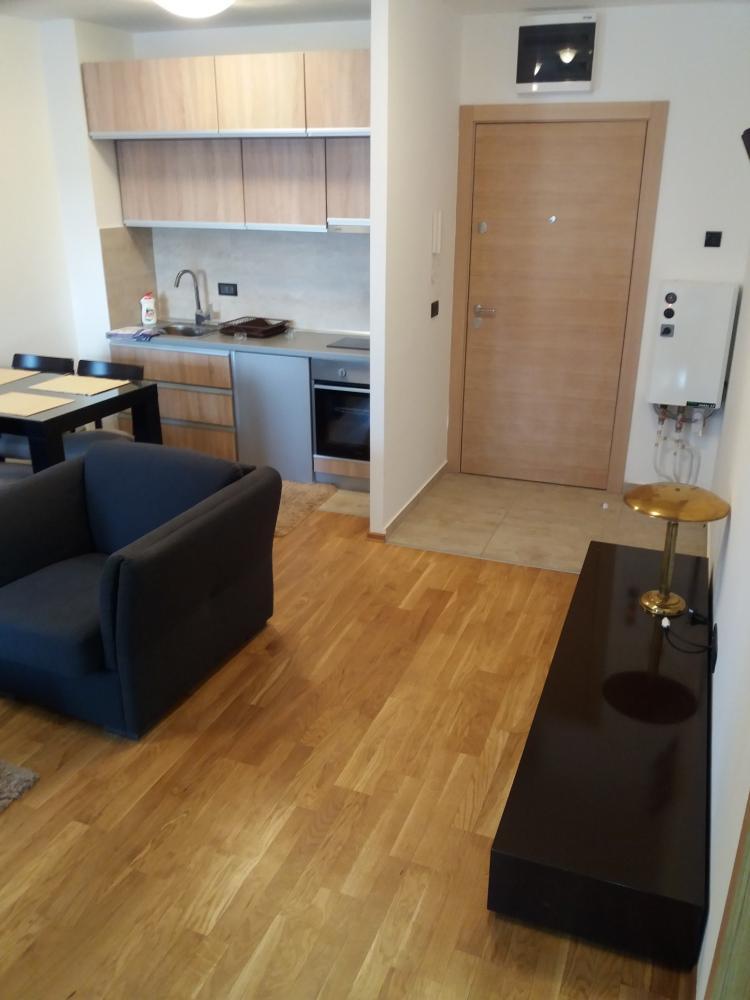 Apartman Melani