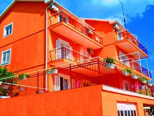 Apartmani Igalo
