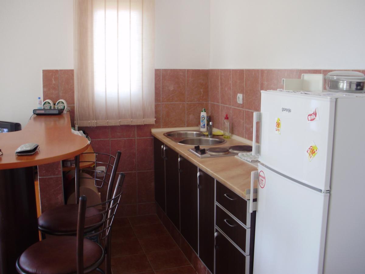 Apartman Kaludjerovic