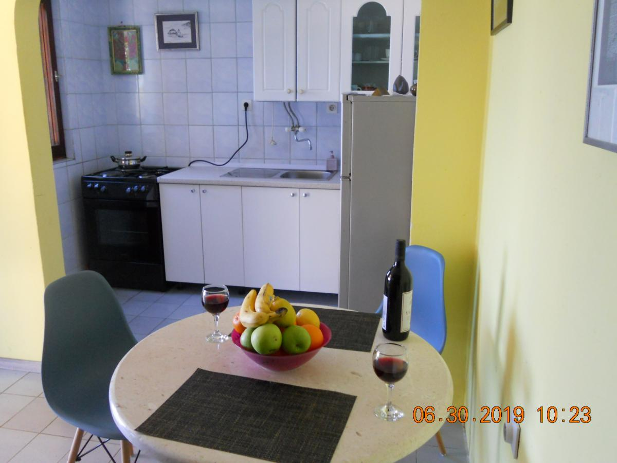 Dobra Voda - Izdavanje kuće, 35e dnevno