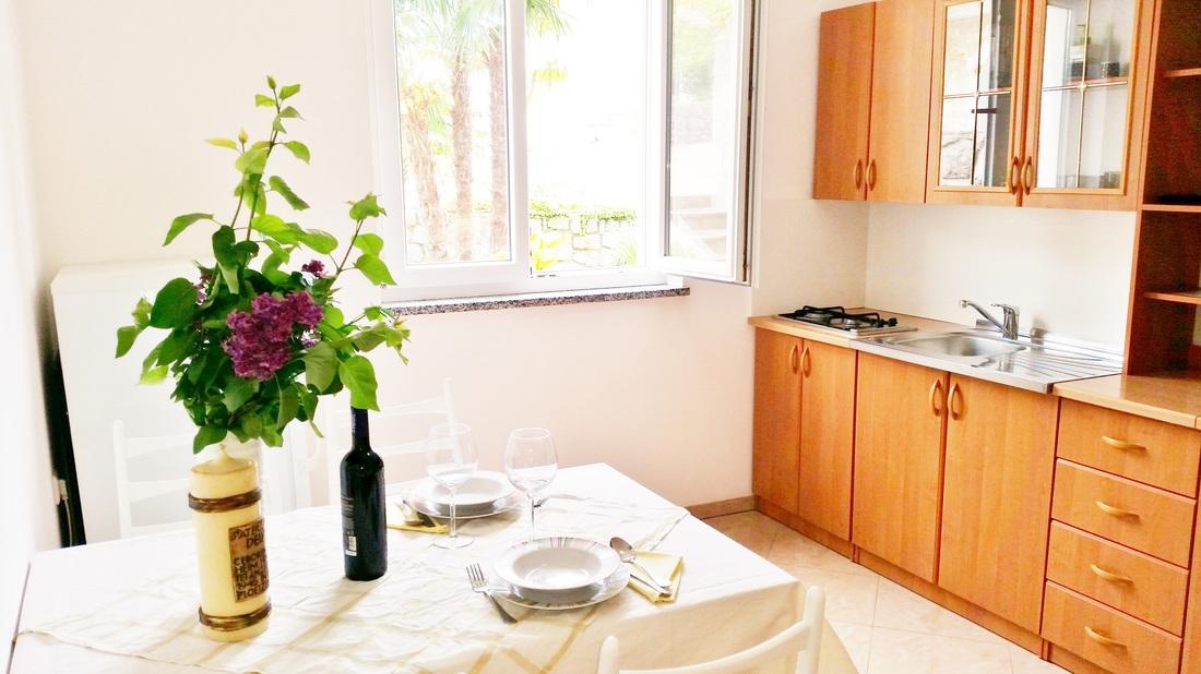Villa i bungalov Jovic