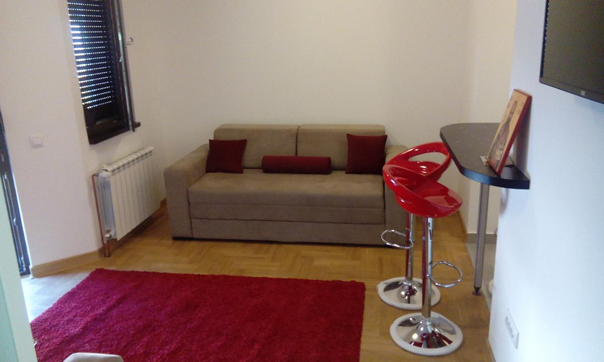 Apartman Sekulovic