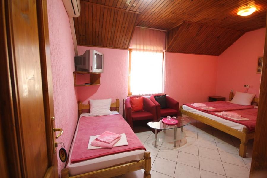 Vila Alexandar wellness&spa