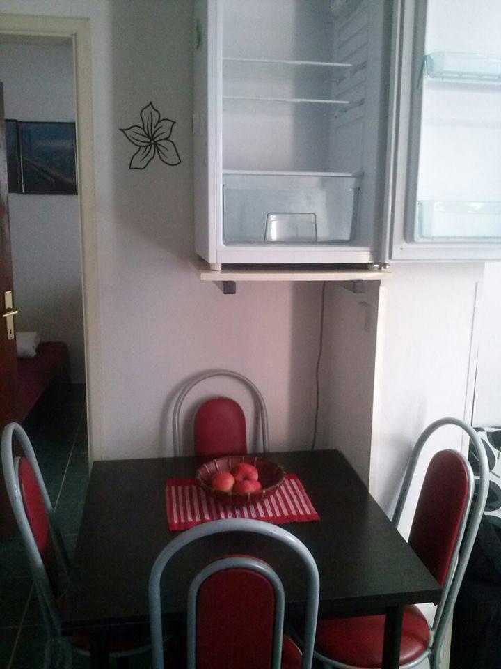 Apartmani Vojnovic