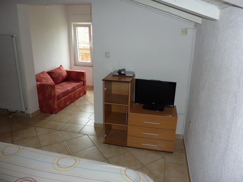 Apartmani Kresović