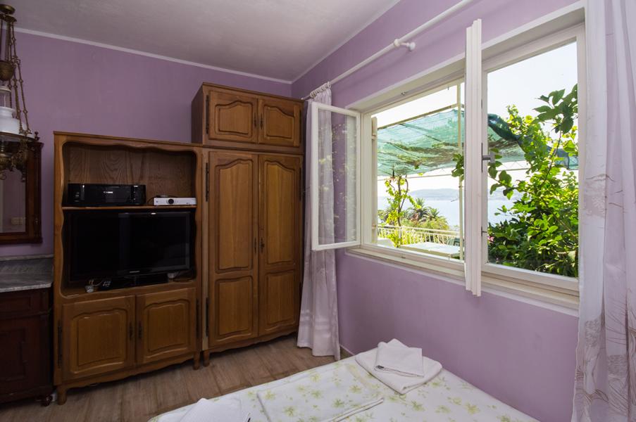 Pelješac Apartmani -Orsula apartment 2 persons