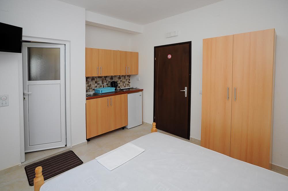 Apartmani Mendi