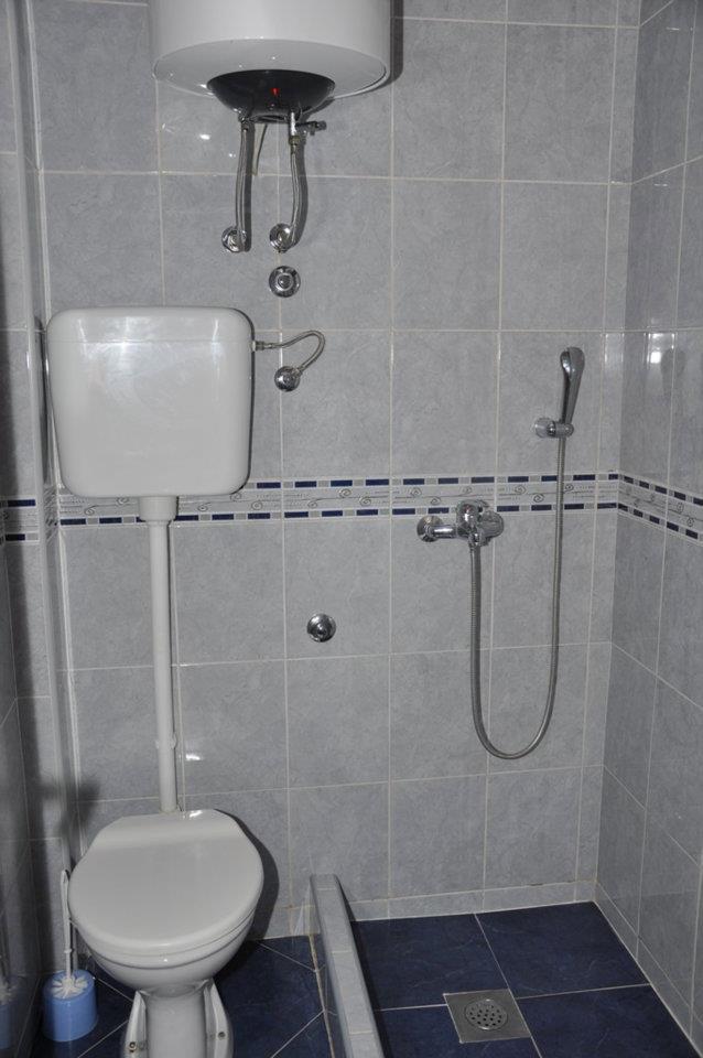 Apartmani Pandurević
