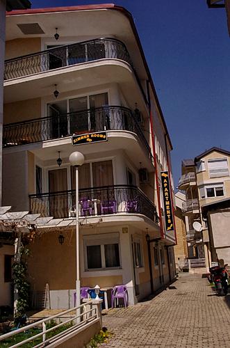 Argiroski apartments