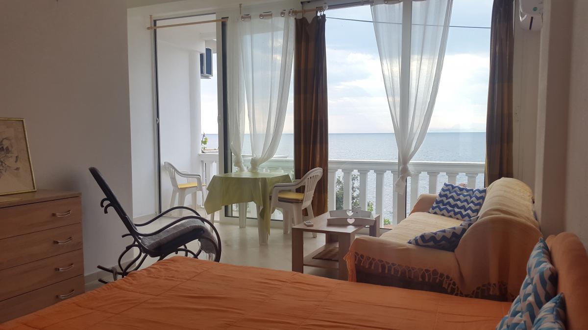 DreamSea Apartments - Utjeha, Crna Gora