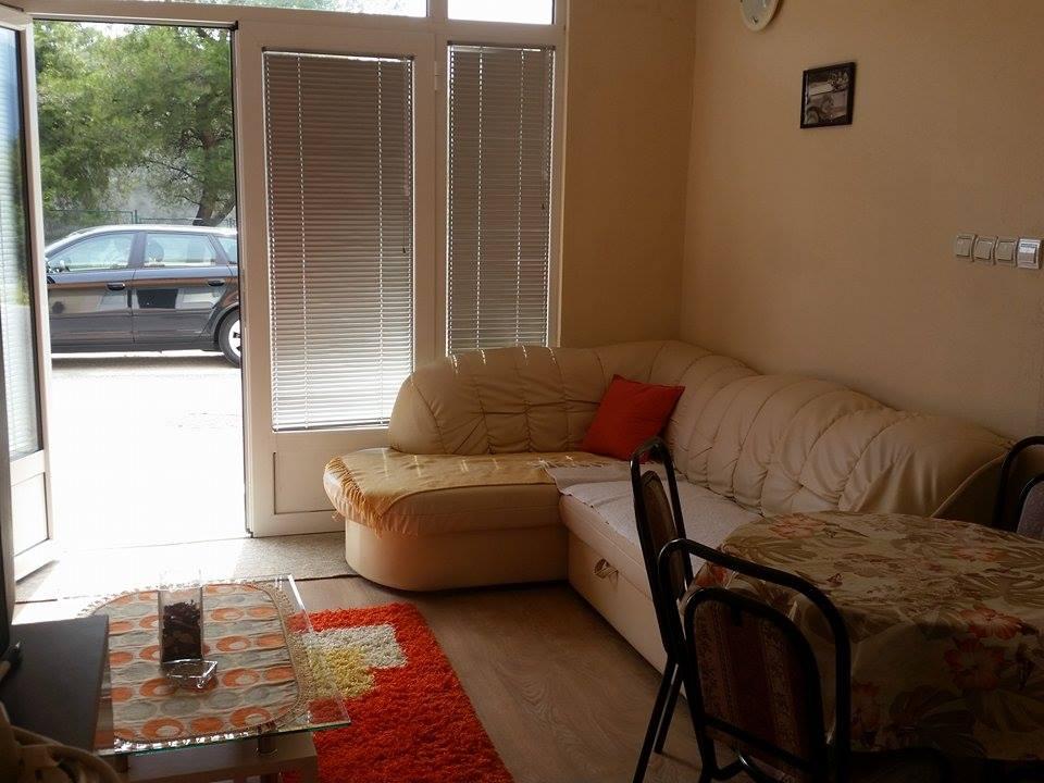 Studio apartman Tivat