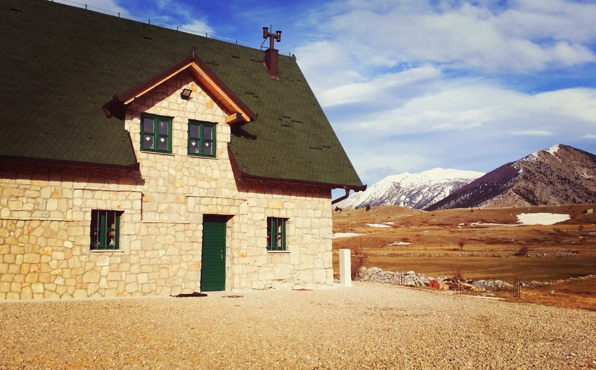 Vita house Blidinje