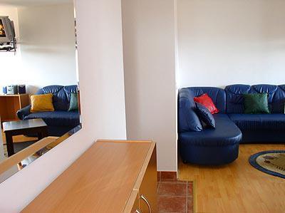 Apartman Tamara