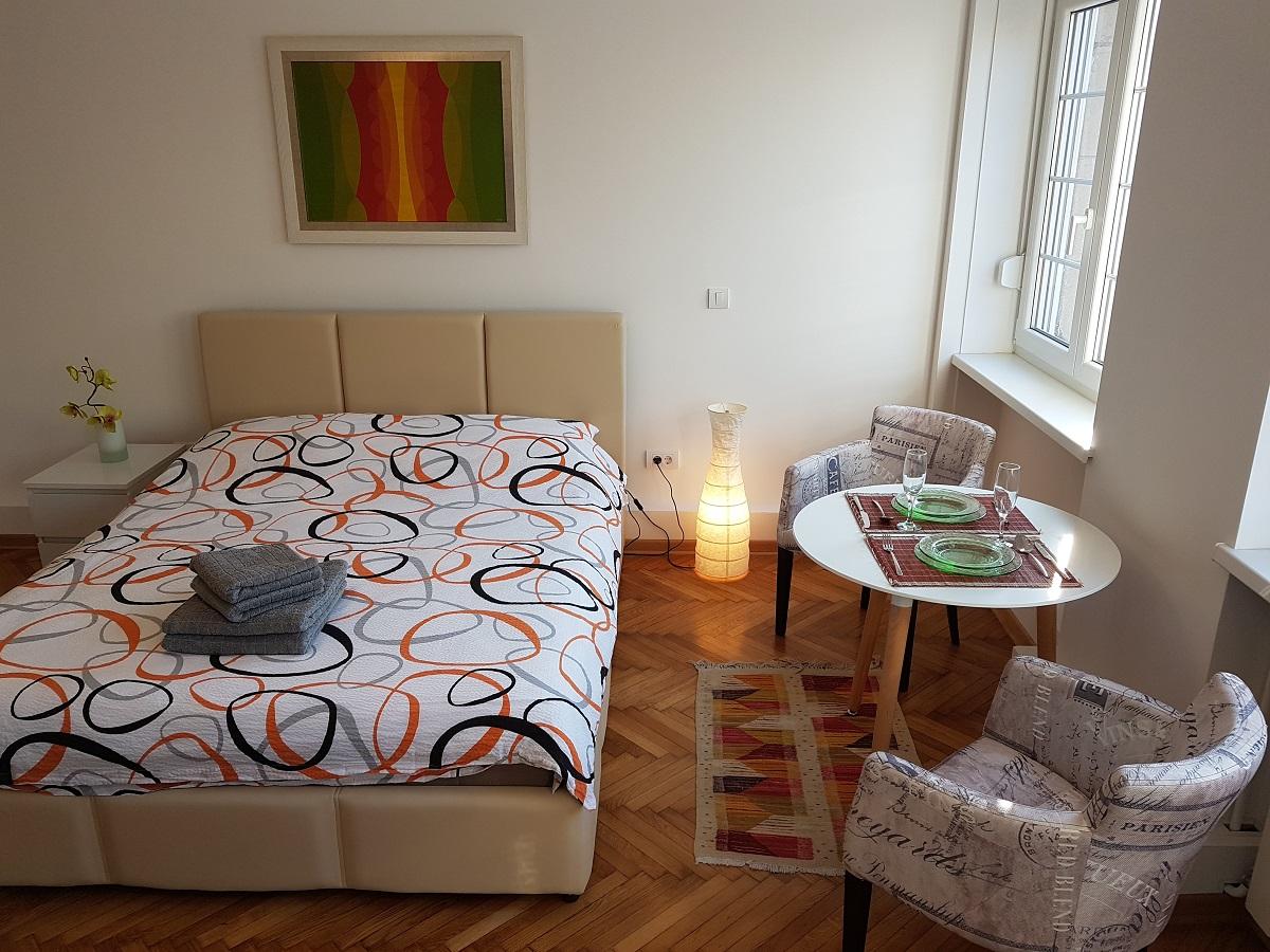 Sveti Sava Apartman