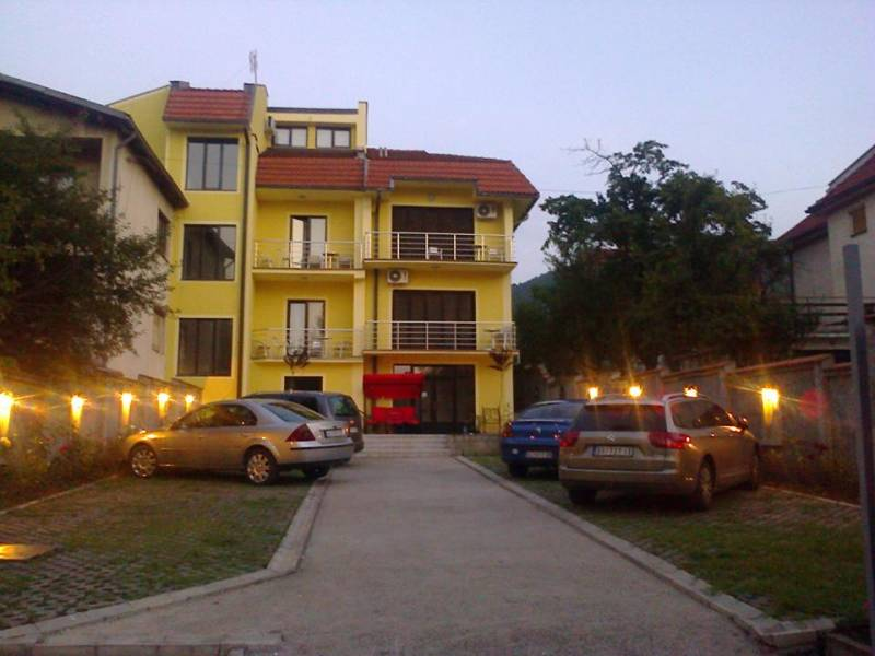 Vila Sofija