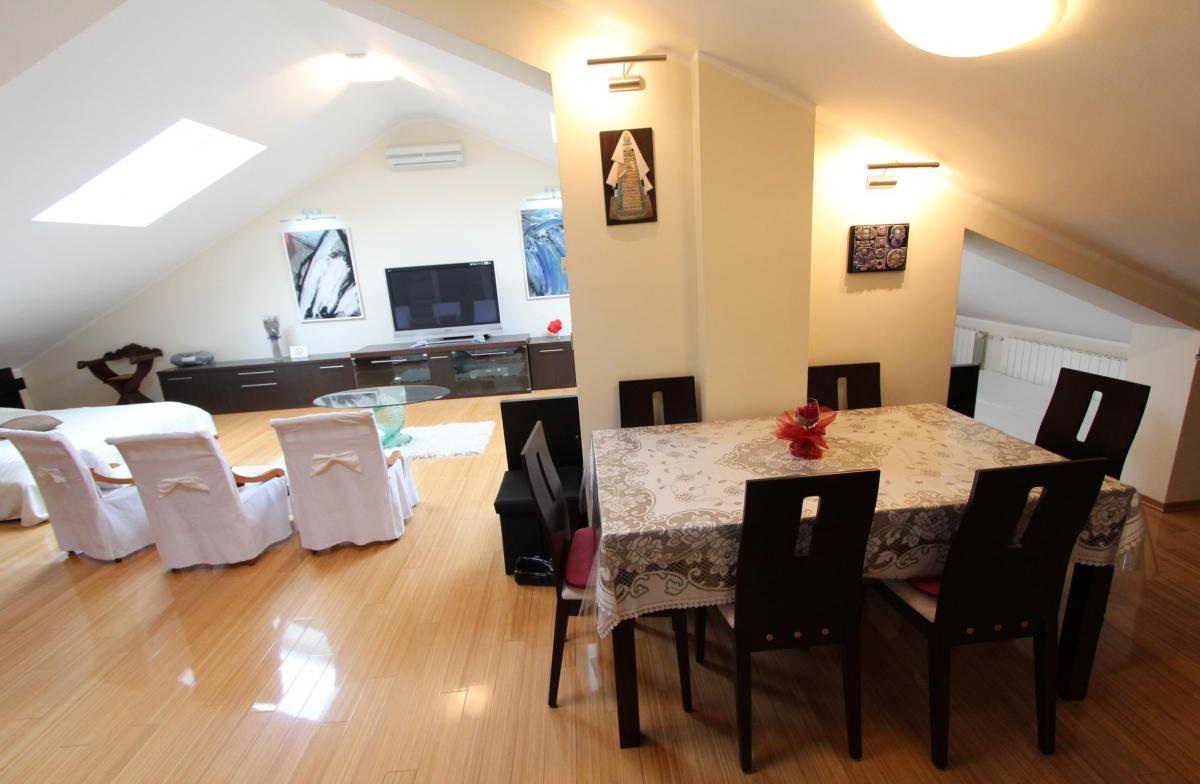 Studio Apartman A5