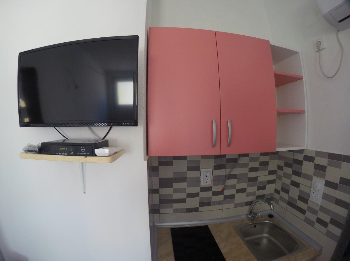 Apartmani Miki