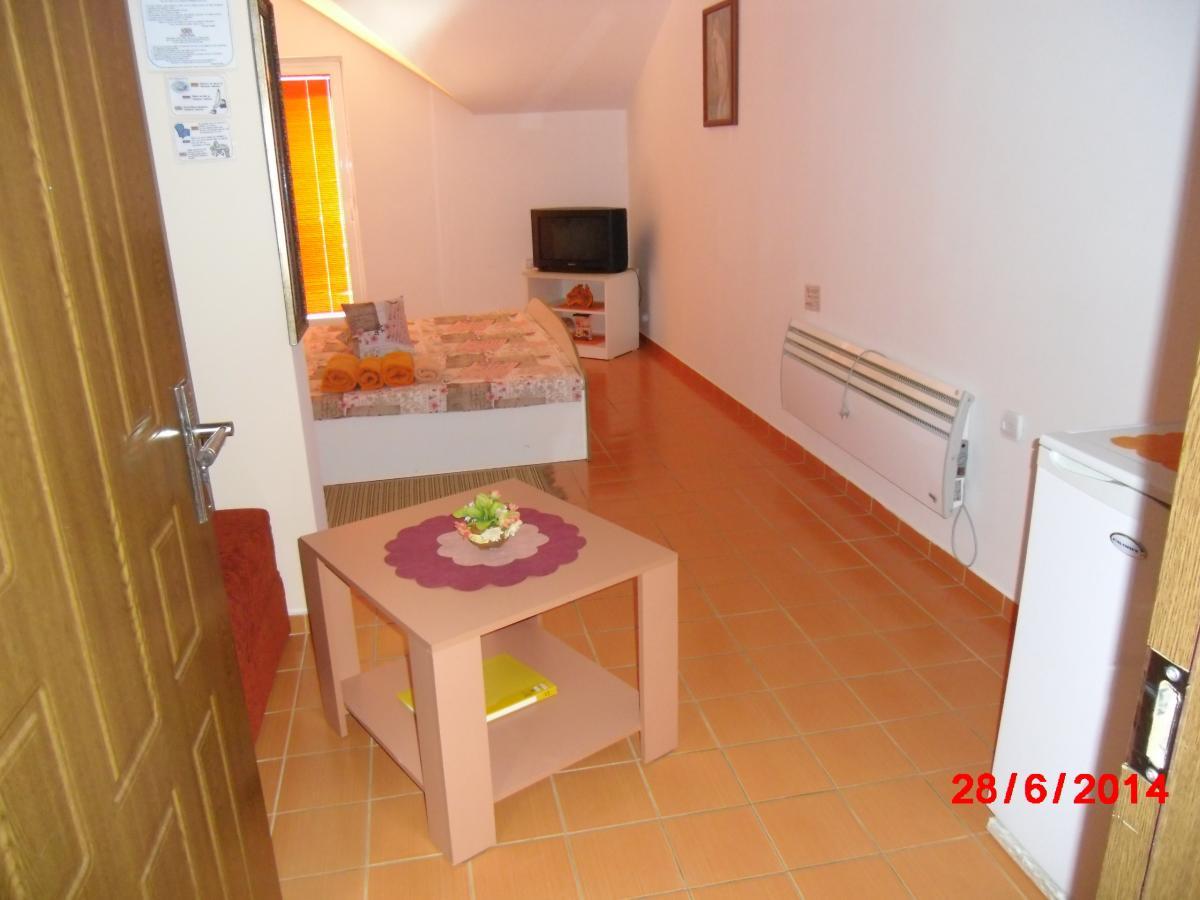Apartman i studija - Ohrid