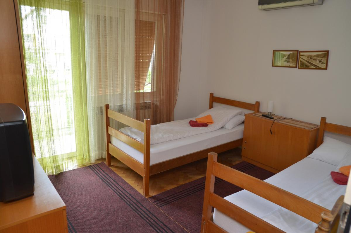 Kladovo hostel