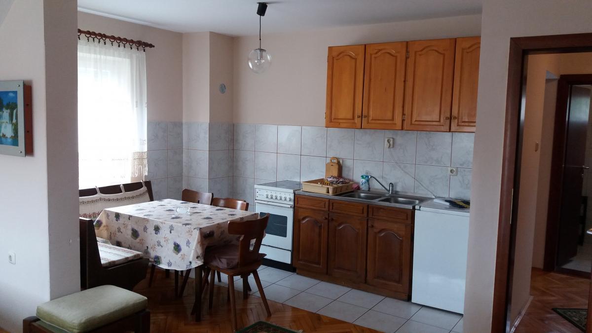Apartmani Bozovic