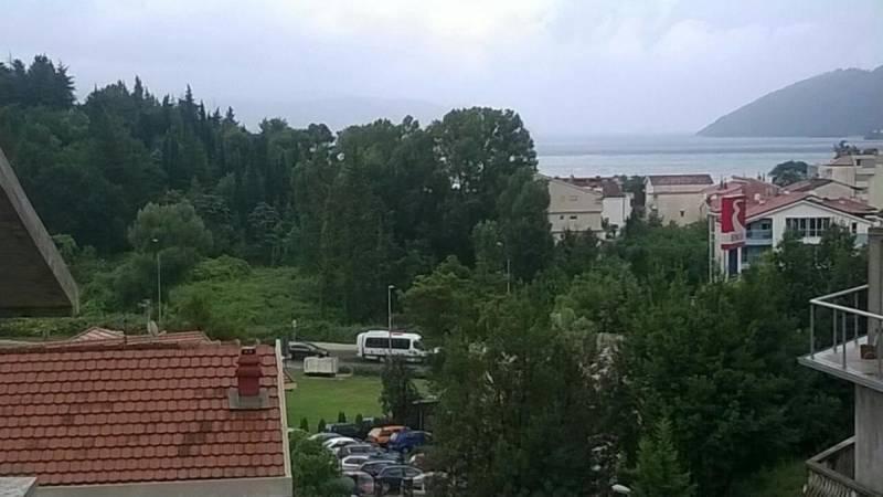 Sobe i apartmani Boskovic