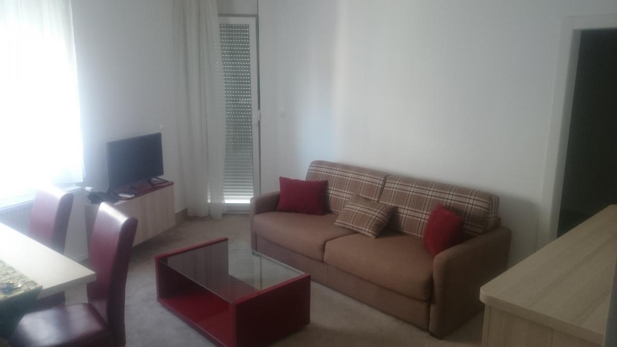 Apartmani NIBI ROLL