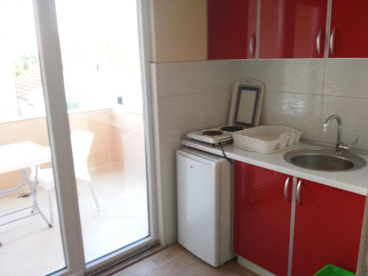 Apartments casa palma