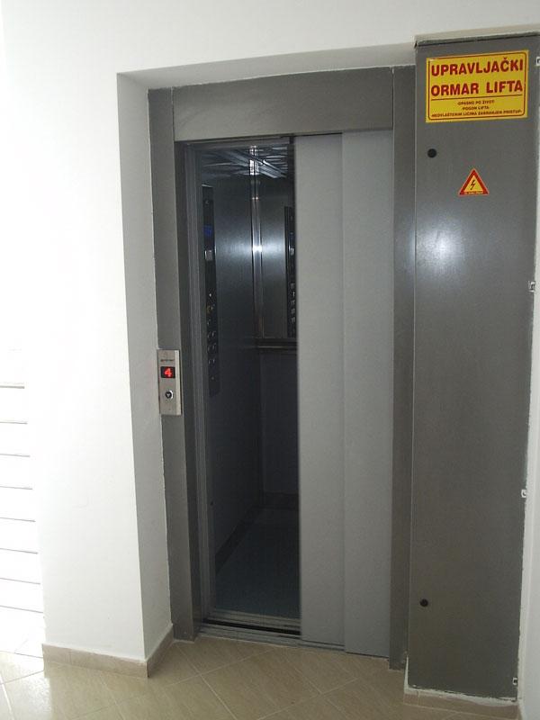 Apartmani OTA III