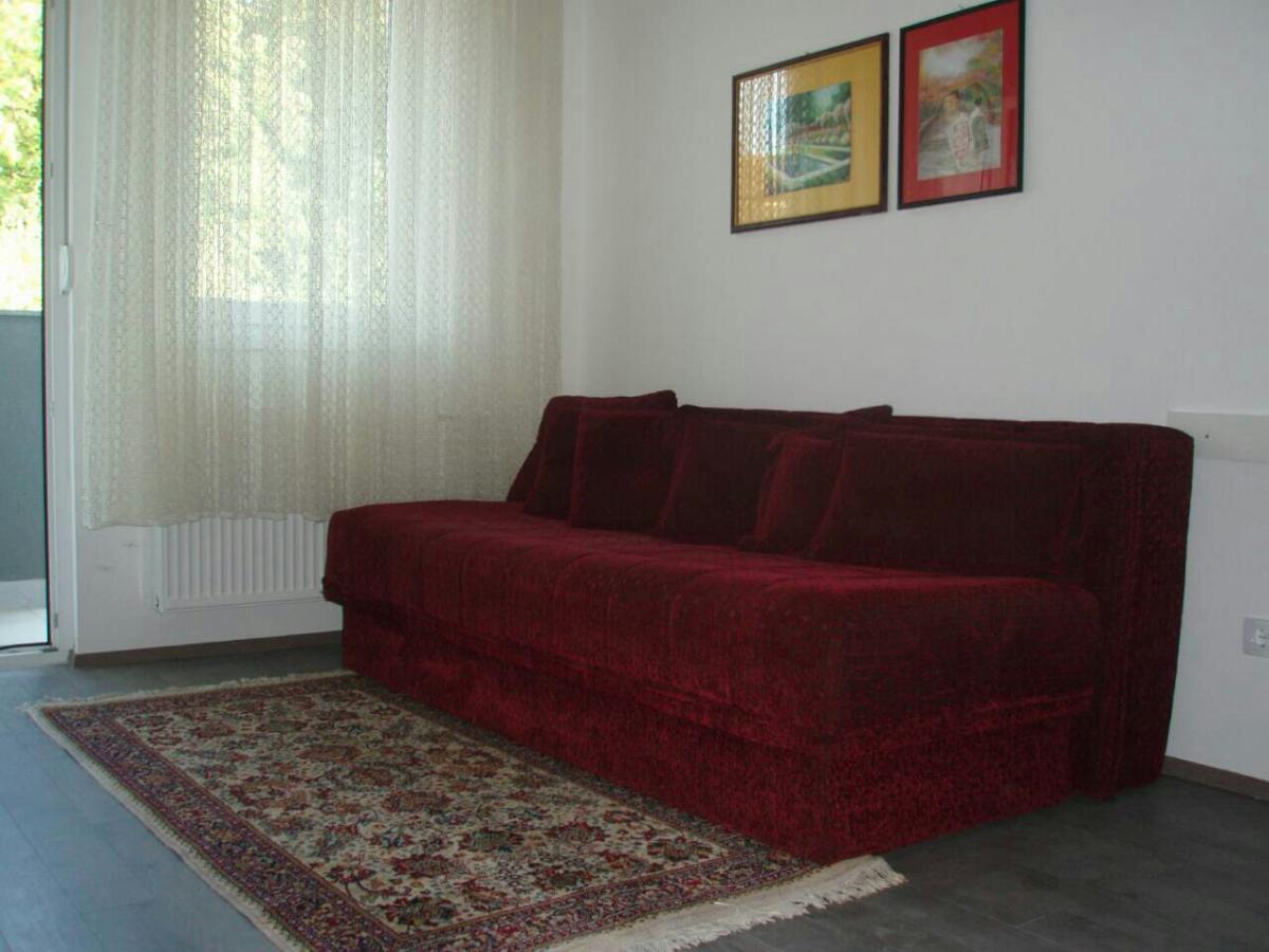 Apartman - studio Višnja